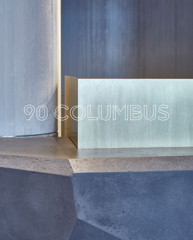 IF Studio - 90 Columbus