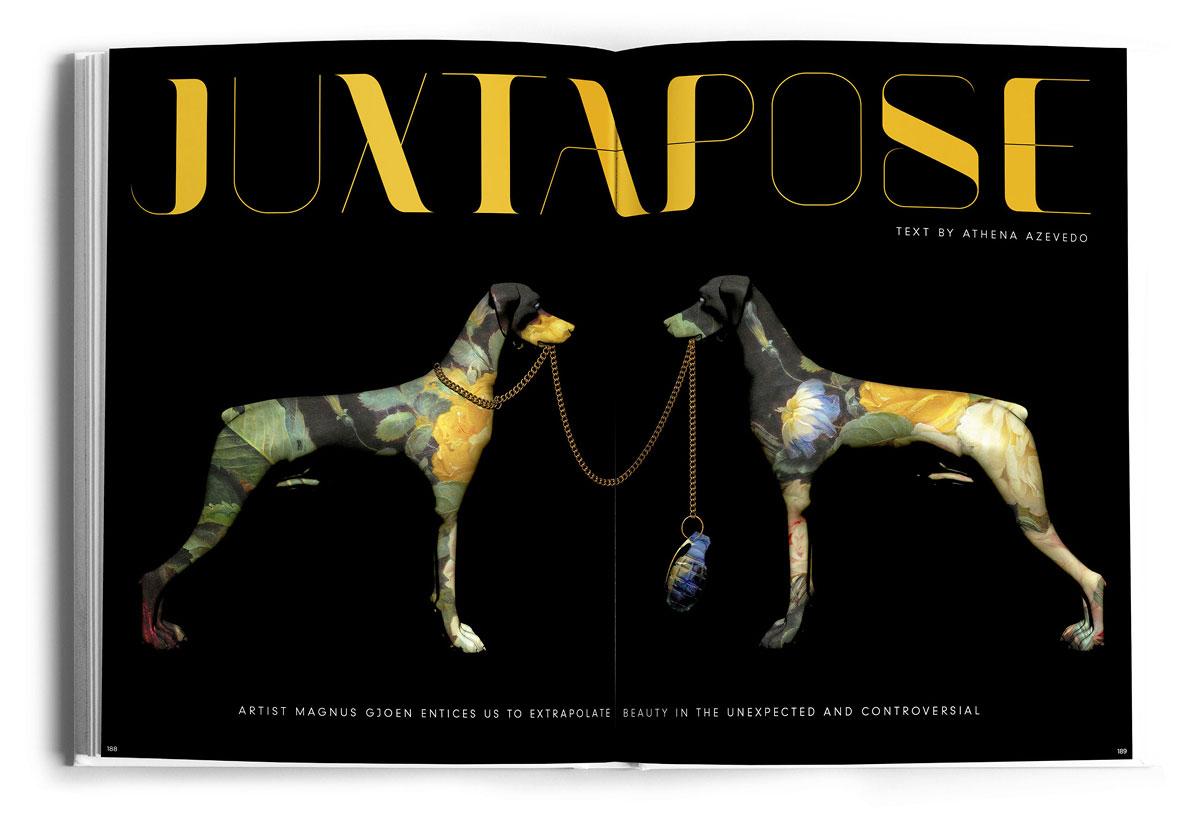 IF Studio - Jugular Magazine