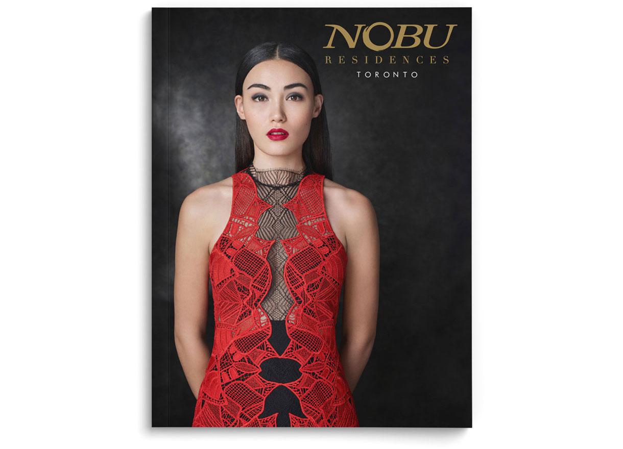 IF Studio - NOBU Residences Toronto