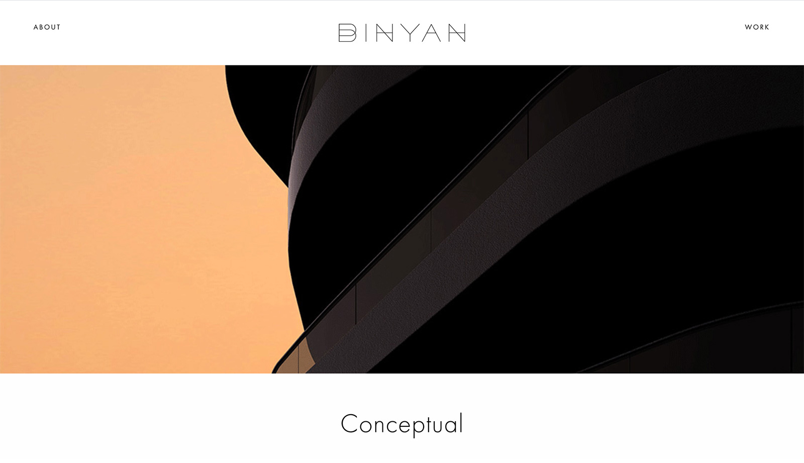 IF Studio - Binyan Studios