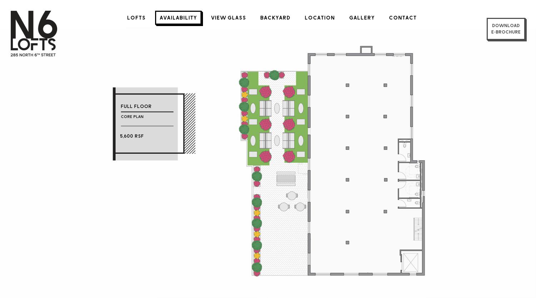 IF Studio - North 6 Lofts