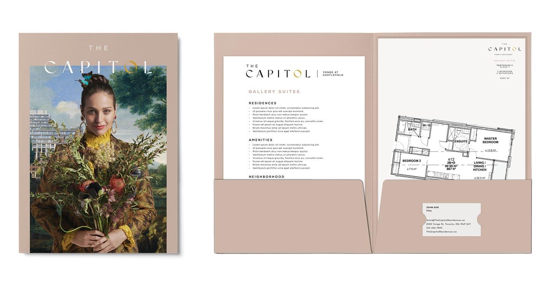 IF Studio - The Capitol